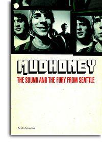 MUDHONEY (Omnibus Press)