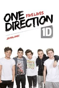 One Direction (Omnibus Press)