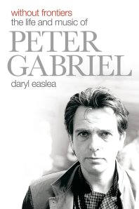 PETER GABRIEL (Omnibu Press)