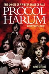 PROCOL HAREM (Omnibus Press)