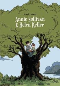 ANNIE SULLIVAN (French)
