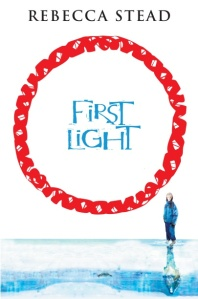 FIRST LIGHT (US cover)