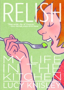 RELISH (US cover)