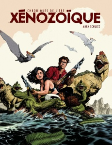 XENOZOIC (French)