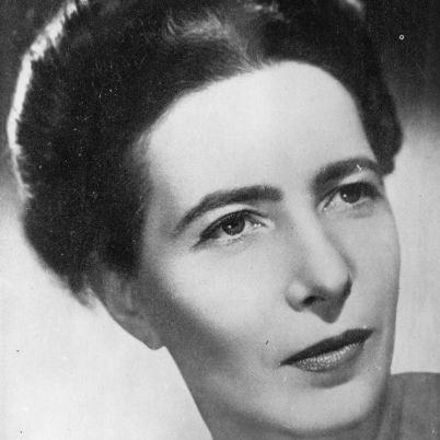 Happy Birthday, Simone de Beauvoir