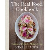 REAL FOOD COOKBOOK
