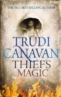 THIEF'S MAGIC