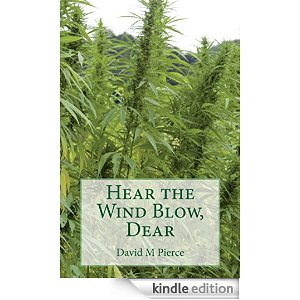 HEAR THE WIND BLOW, DEAR (Kindle)