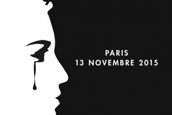 France en deuil