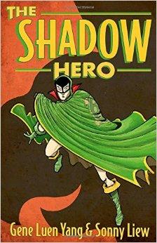 SHADOW HERO
