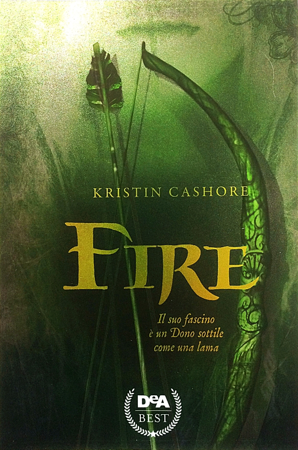 FIRE DeA Best collection