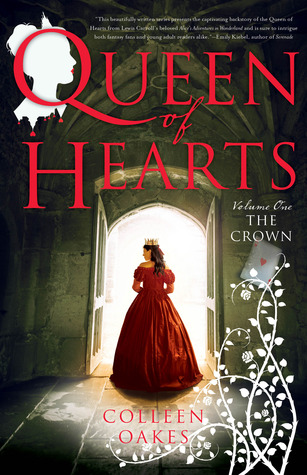QUEEN OF HEARTS - Vol 1