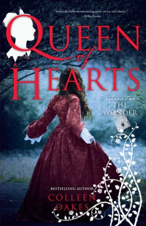 QUEEN OF HEARTS - Vol 2