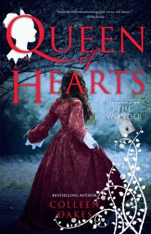 QUEEN OF HEARTS - Vol 2