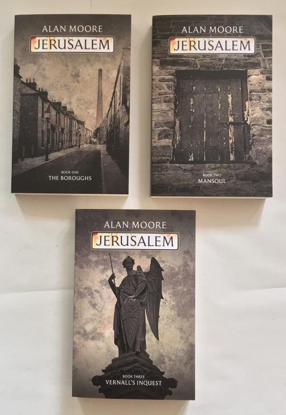 JERUSALEM SLIPCASE (covers)