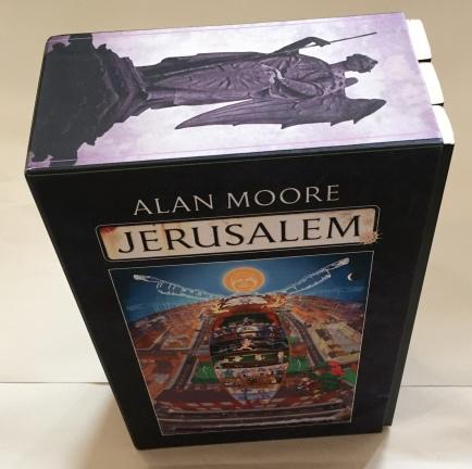 JERUSALEM SLIPCASE