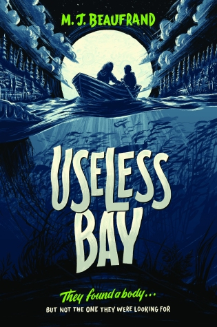 Useless Bay Cover