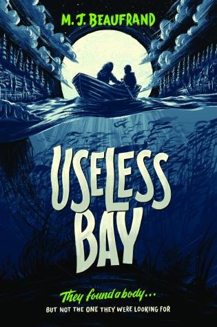 Useless Bay Cover