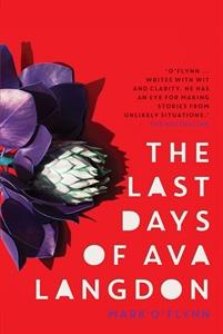 LAST DAYS OF AVA LANGDON