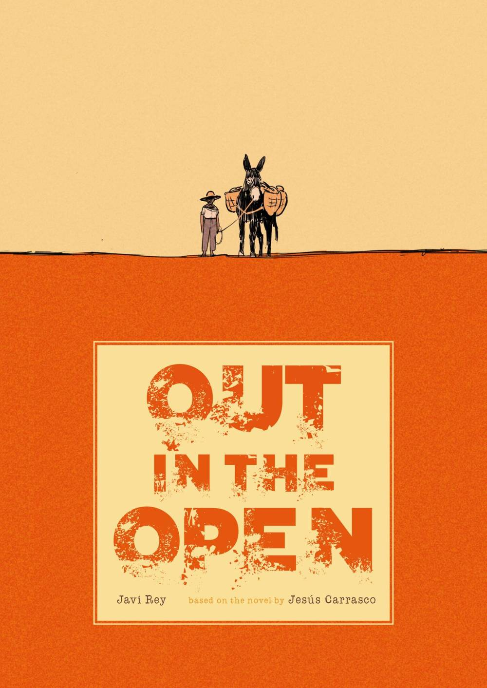 INTEMPERIE (OUT IN THE OPEN)