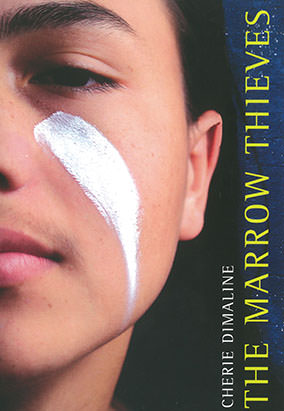 THE MARROW THIEVES