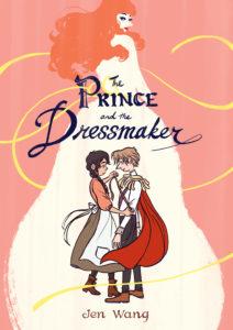 PRINCE & DRESSMAKER