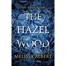 HAZEL WOOD UK cover
