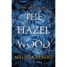 HAZEL WOOD UK cover