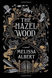 HAZEL WOOD US cover