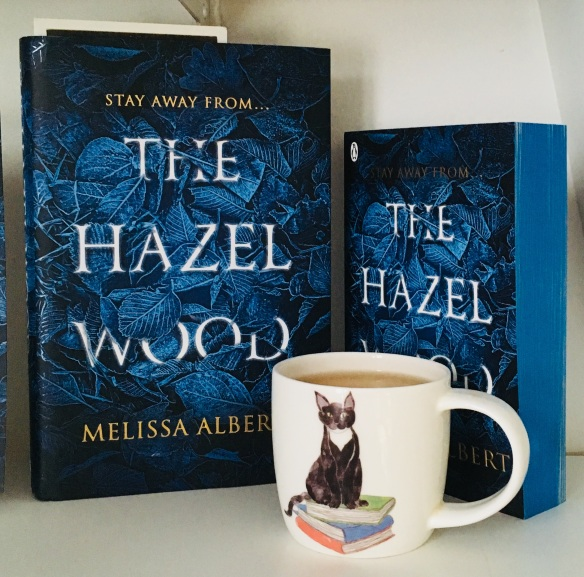 HAZEL WOOD UK special editions