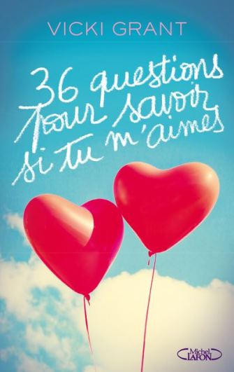 36 QUESTIONS (French)