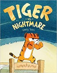 TIGER VS NIGHTMARE