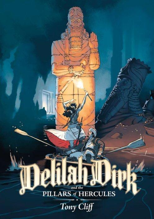 DELILAH DIRK 3