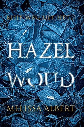 HAZEL WOOD (Dutch edition)