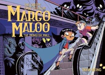 MARGO MALOO 2