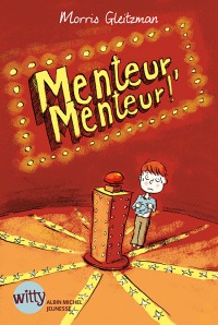 MENTEUR, MENTEUR! (Doubting Thomas - French)