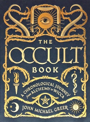 OCCULT BOOK