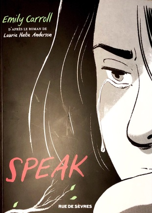 SPEAK (French)