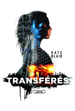 TRANSFERRAL French cover