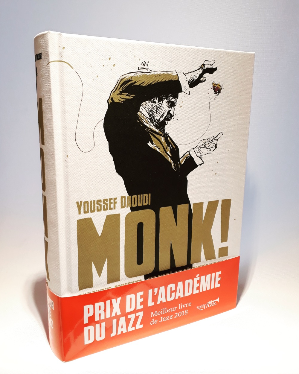 monk (best jazz book of 2018)