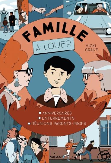Famille à Louer (Short for Chameleon)