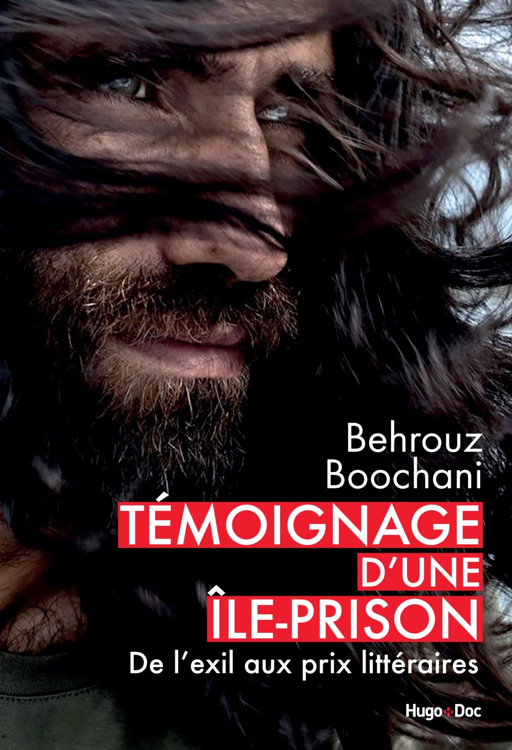 Behrouz French cover
