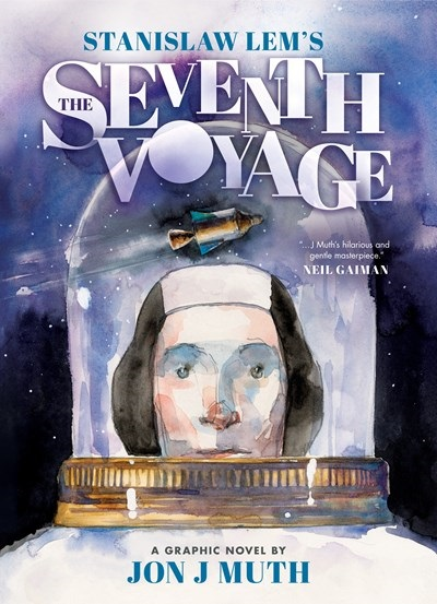 Seventh Voyage cover