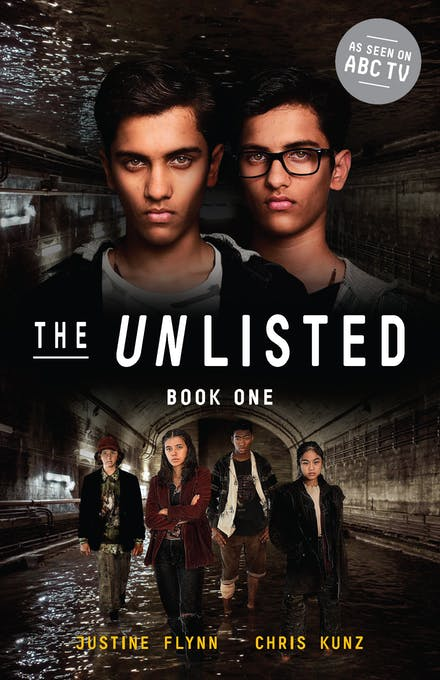 THE UNLISTED (1)