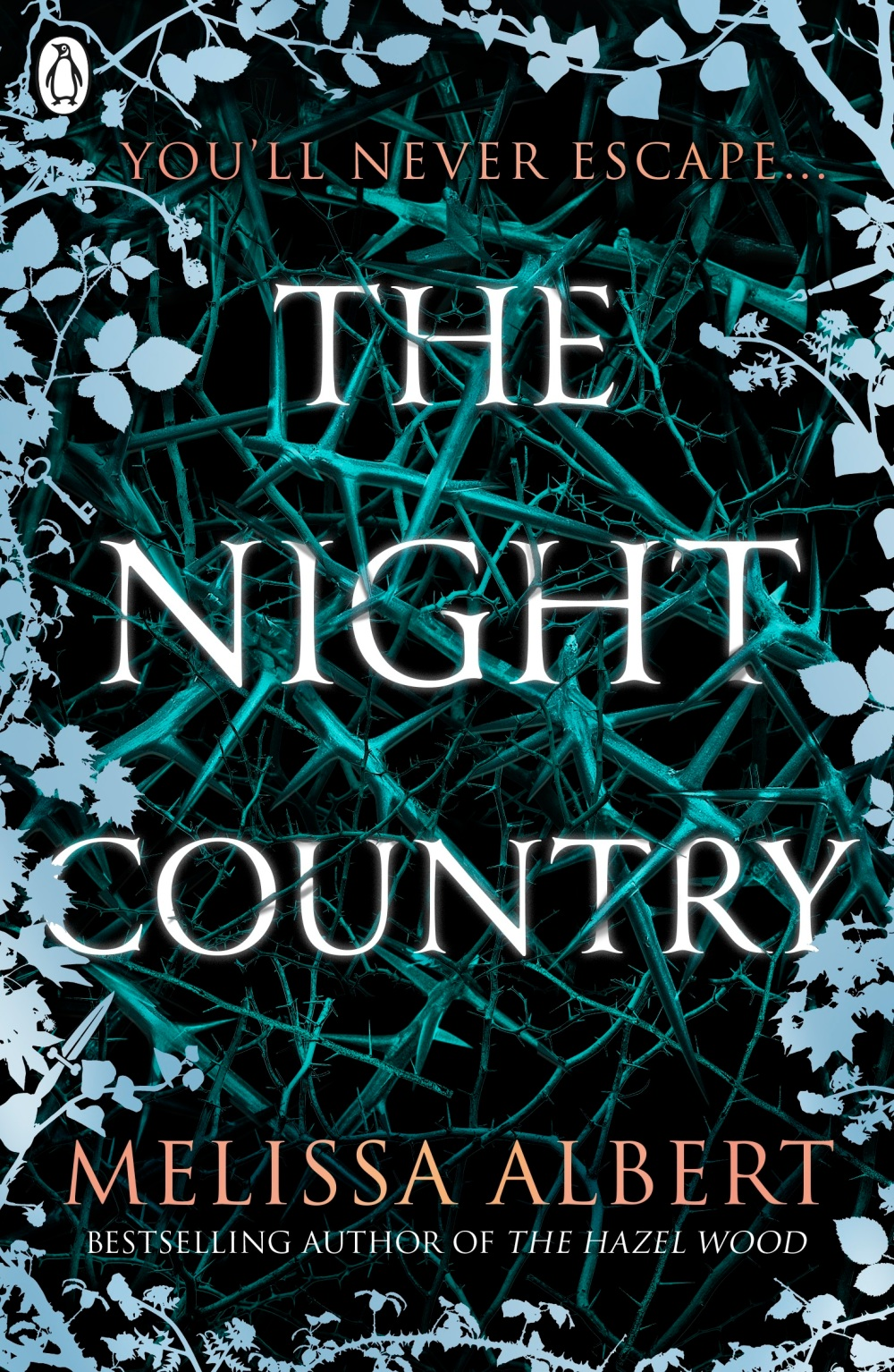 The Night Country UK