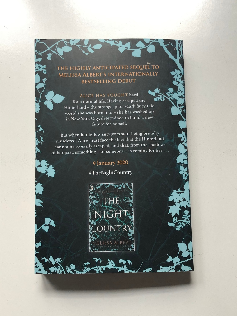 NIGHT COUNTRY (back) proofs UK