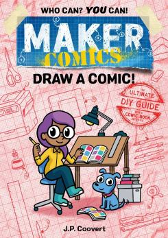 MAKER COMICS DRAW A COMIC